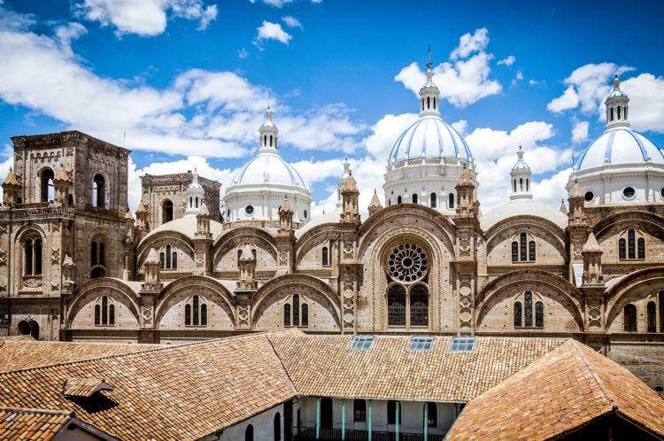 Cathédrale de Cuenca